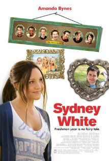 Sydney White - its trashy and a bit naff, but I really enjoyed it :o)