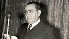 El sábado 26 de febrero de 1938, tras la pérdida de Teruel, el Presidente del Consejo de Ministros de la República, Juan Negrín, e...
