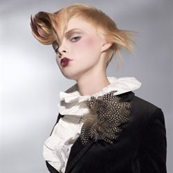 Sassoon Gilded Youth Collection-pin it by carden