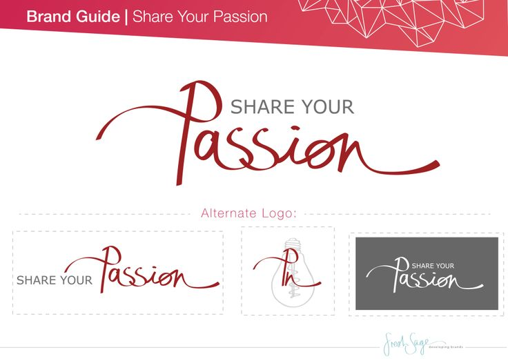 "FreshProject | ""Share your Passion"" Brand Reveal"