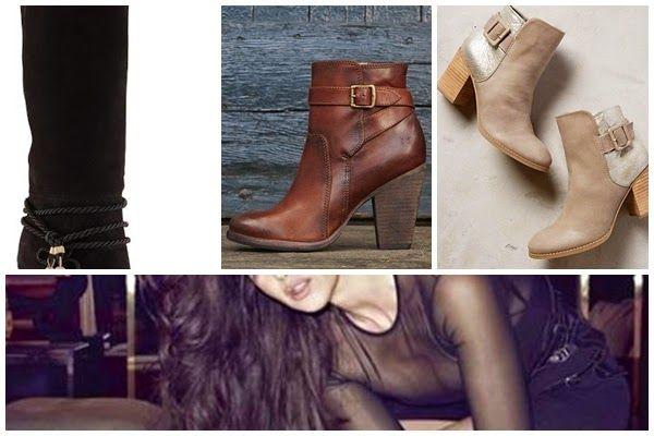 Bayan Giyim, Yazlık Kıyafetler, Kışlık Kıyafetler, Abiye Modelleri, Moda: Bayan bot modelleri