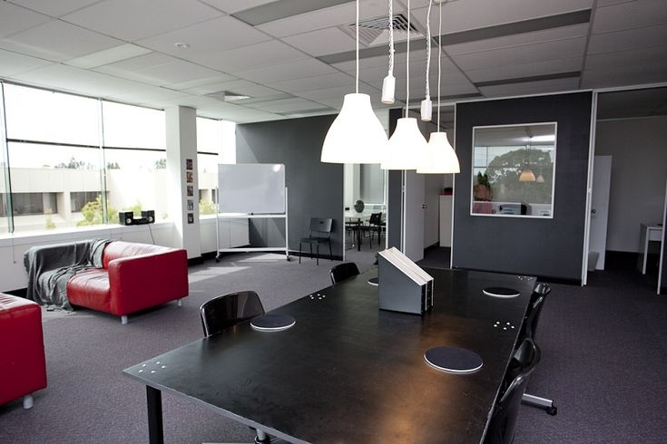 best designed coworking spaces - Google Search