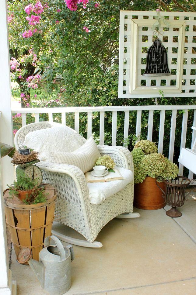 403 best farmhouse porches images on pinterest