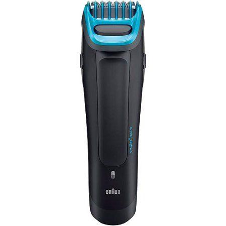 Braun CruZer 5 Beard & Head Trimmer