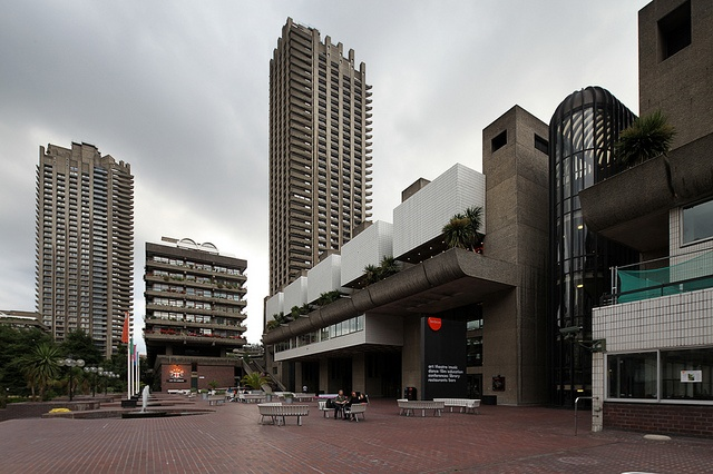 London Barbican