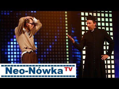 Kabaret Neo-Nówka TV - KSIĄDZ I KOŚCIELNY (HD) - YouTube