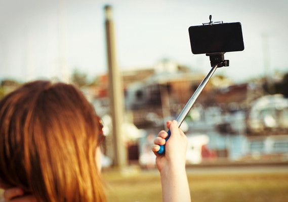This academic study of people who post selfies confirms everything you suspect...