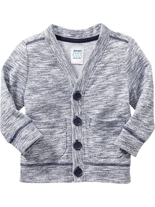 Marled Cardigans for Baby Product Image