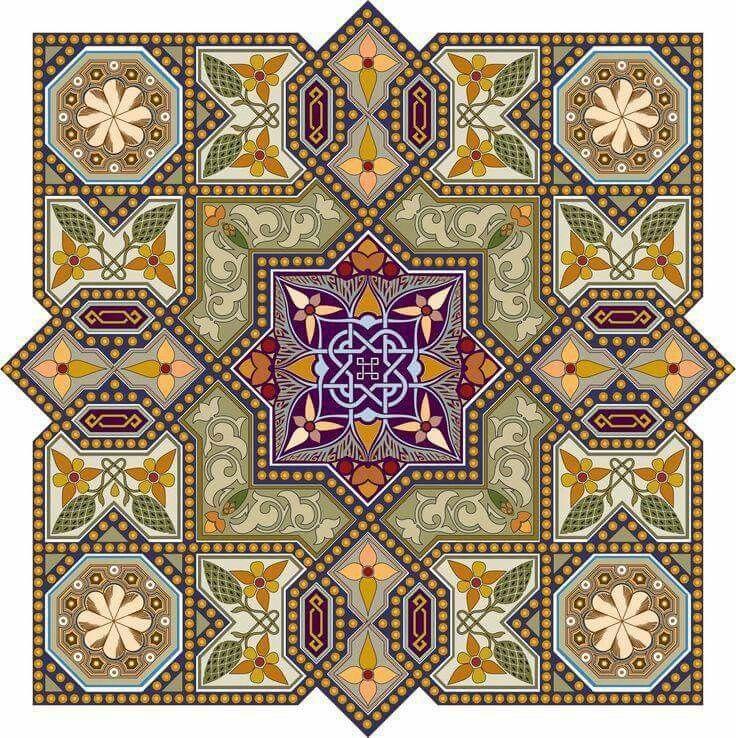 Pin de iris pereda en tnica pinterest bordado punto de cruz y bordado yugoslavo - Azulejos pereda ...