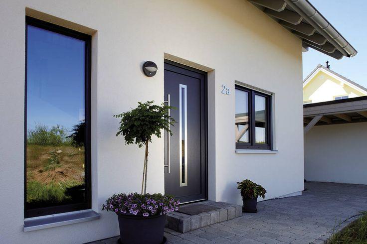Wohnideen, Interior Design, Einrichtungsideen \ Bilder Hausbau - moderne dachterrasse gestalten ein gruner zufluchtsort grosstadt