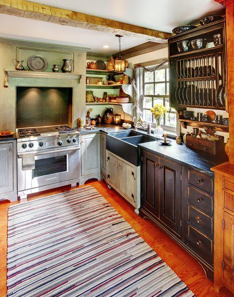 Die besten 25+ Farmhouse kitchen drawer organizers Ideen auf - bilder für die küche
