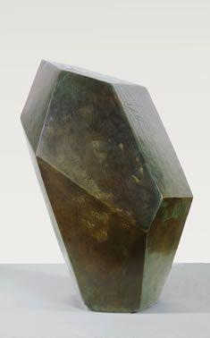 Cube - Giacometti, 1934