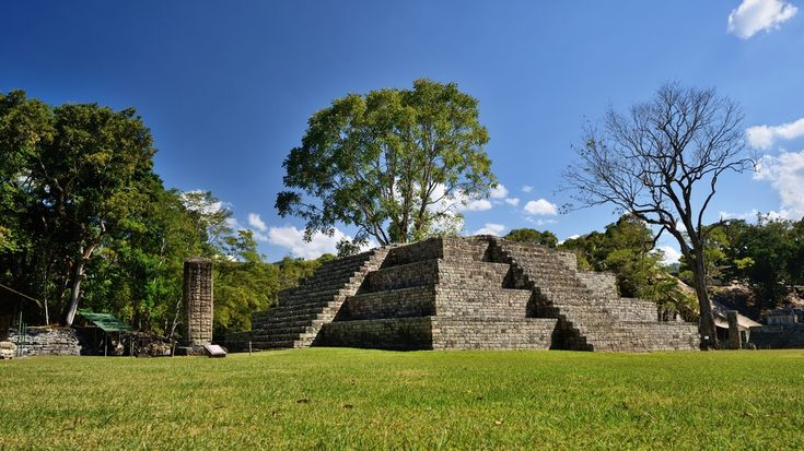 As stunning as it is troubled, Honduras is one of Latin America's most off-the-beaten-path destinations, whose relative obscurity belies a wealth of natural and historical wonders such this ancient ruin in Copan.