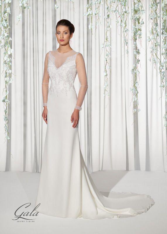 Tina - Gala Suknie Ślubne