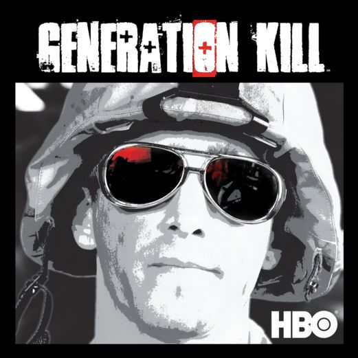 Generation Kill (Unabridged) - Evan Wright | History |295698559: Generation Kill (Unabridged) - Evan Wright | History |295698559 #History