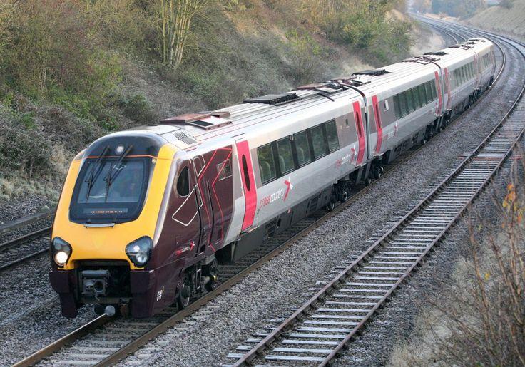 Rolling stock leaser Beacon Rail acquires 78-train fleet