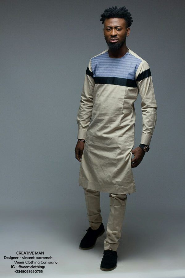 Read Breaking Latest And Top News In Nigeria Bellanaija Provides Trustworthy And Reliable News Interviews And African Men Fashion African Shirts Classy Men