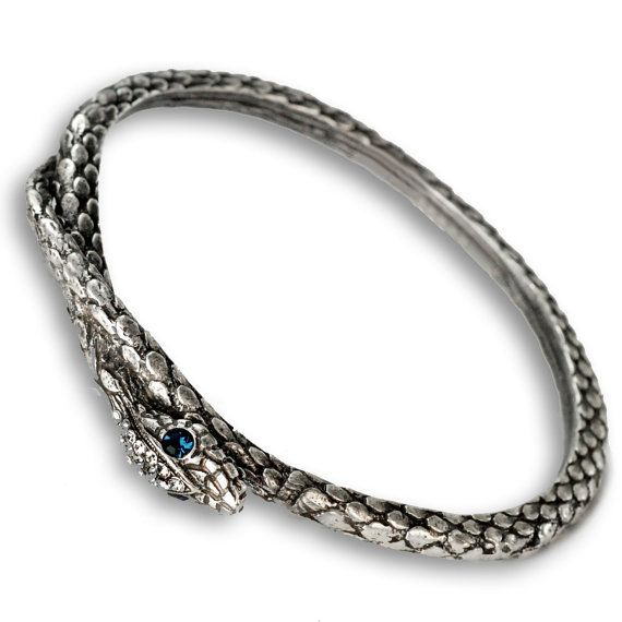 Snake bracelet, Bracelet serpent, Bracelet de Serpent, serpent bijoux, bracelets, serpent, sud-ouest Bracelet, Bracelet jonc, Serpent BR300 d