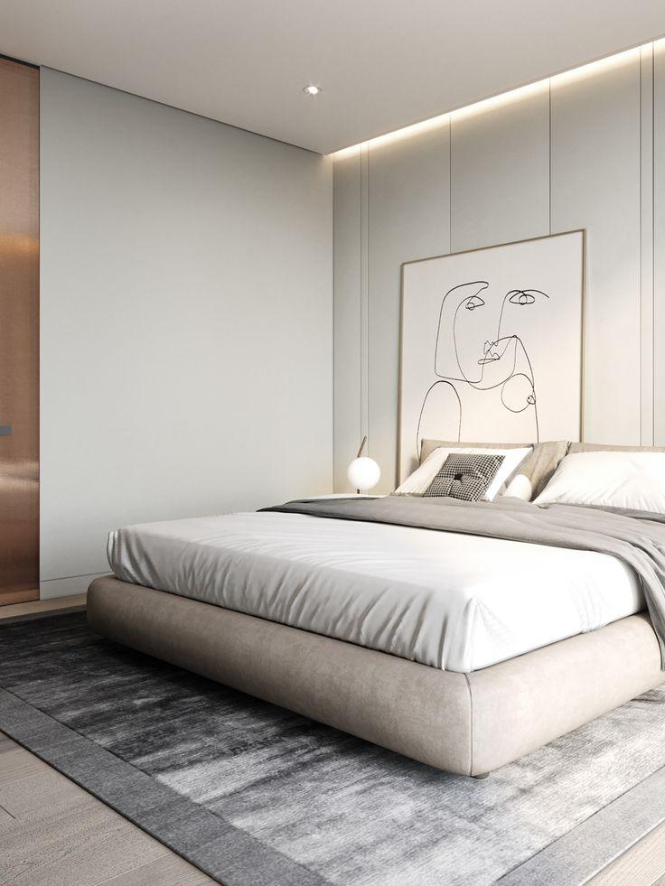 Minimalist Hotel Room: Hotel Bedroom Design, Hotel Room