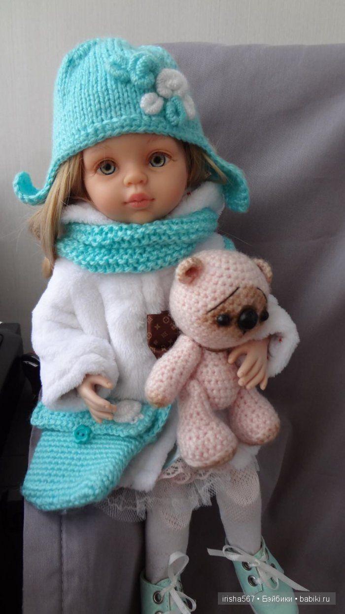 Мои красоточки / Paola Reina, Antonio Juan и другие испанские куклы / Бэйбики. Куклы фото. Одежда для кукол