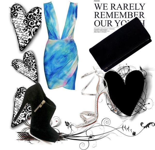 """Sin título #55"" by ladydianasolerfernandez on Polyvore"