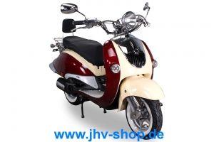 Quad, Buggy, Bikes, Trikes,Kinderquadbahn,  Eventartikel und mehr - Znen Retro Roller - Scooter 125 cc ZN125-H