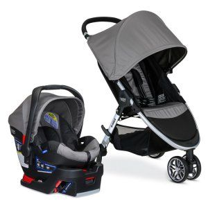 Britax & Travel Systems Strollers on Hayneedle - Britax & Travel Systems Strollers For Sale