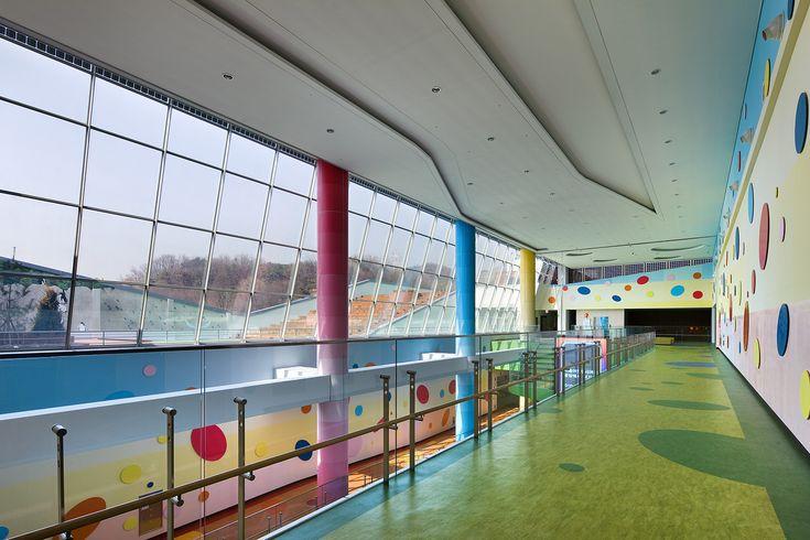 Museu de Ciência para Crianças de Incheon,© Park Young-chae