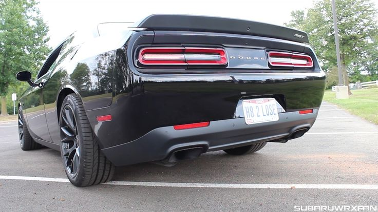 """Latest DODGE Challenger 2017 Dodge Challenger Noise – Sound: Dodge Challenger Hellcat Near Madawaska 4756 ME.   Revs and exhaust sounds from the 2015 Dodge Challenger SRT Hellcat! You can follow me on Twitter @Subaruwrxfan and on Instagram @ecoboostfan """"Like"""" the Facebook page..."""