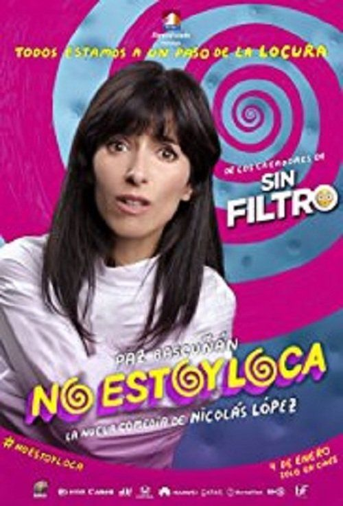 No Estoy Loca Full Movie Online 2018