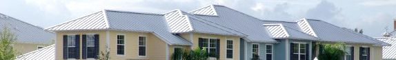 Cool Roof Design for Hot Texas Climate | Houston Cool Metal Roofs