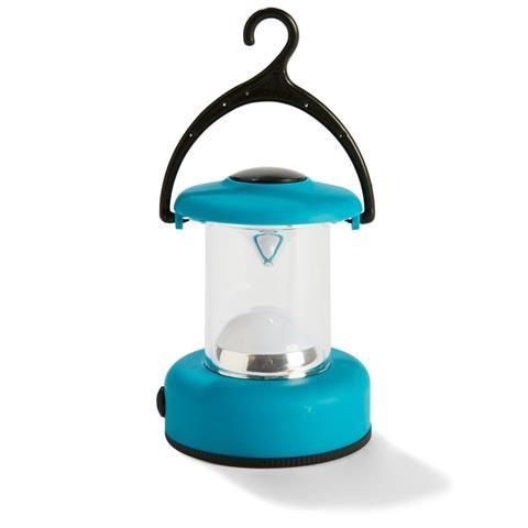 Mini Camp Lantern - Blue