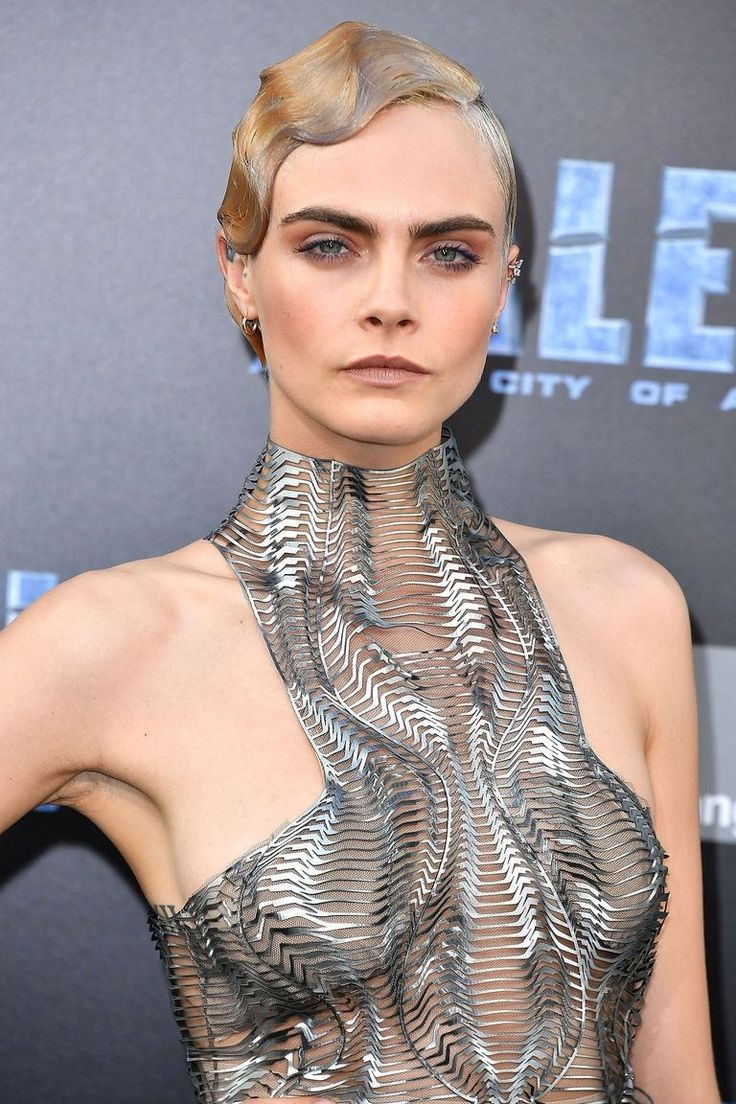 Cara Delevingne Naked Nude Photos 70