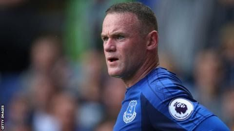 "Wayne Rooney has found the net in two of Everton's three Premier League games  Wayne  Rooney's arrest for drink-driving should not affect his place in  Everton's starting line-up says former Arsenal and England striker Ian  Wright.  Rooney 31 has a court hearing on 18 September after being released on bail over the incident on 1 September. Since rejoining his boyhood club this summer Rooney has scored twice in three Premier League appearances. ""I would play him. I can't see what leaving him…"