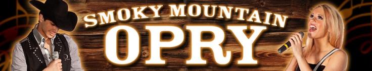 Smoky Mountain Opry