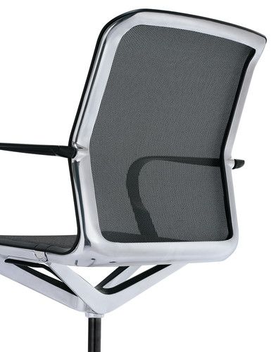 A Chair That Helps You Concentrate, By Adjusting To Micro-Movementsdesign