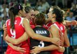 voleybol — Yandex.Görsel – Polonyada dün başlayan Avrupa Bayanlar Voleybol Şampiyonasında Filenin