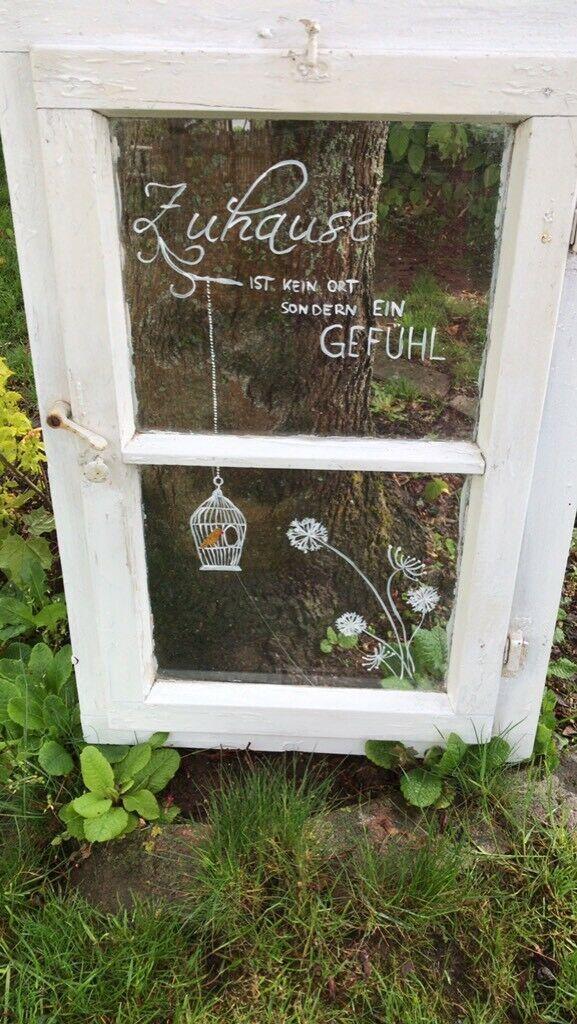 Alte Fenster Garten Dekoration Shabby Chic In Bayern Kastl B Kemnath Ebay Kleinanzeigen Holz Terrassendielen H In 2020 Garden Solutions Garden Services Shabby Chic