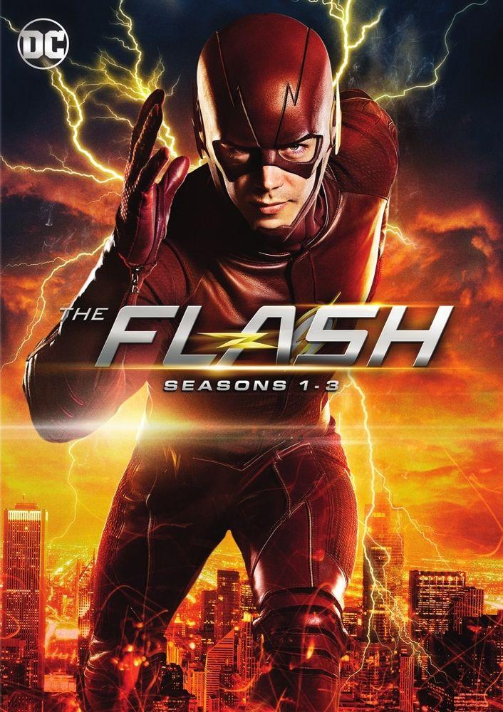 Flash Saison 6 Episode 1 Streaming : flash, saison, episode, streaming, Watch, Online, Flash, Season, UnBrick.ID
