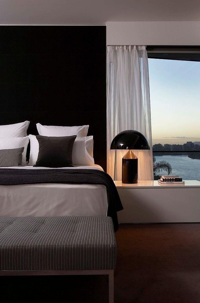 Norman Park Penthouse by D'Cruz Design Group