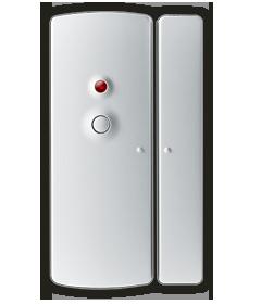 Détecteur d'ouverture porte ou fenêtre Myxyty : http://www.myxyty.com/produit/detecteur-intrusion-ouverture-porte-fenetre-sans-fil-frequence-radio-x2d