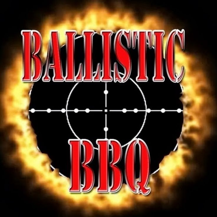 """If you're looking for some great Outdoor Cooking Recipes, then you found the right channel! Ballistic BBQ is all about traditional """"Low N Slow"""" barbecue and ..."""