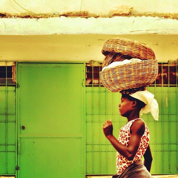 Port Au Prince, #Haiti