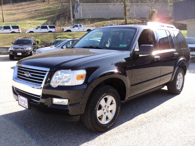 1FMEU7DE2AUA43284 - 2010 Ford Explorer XLT - 39690 Miles - $22777