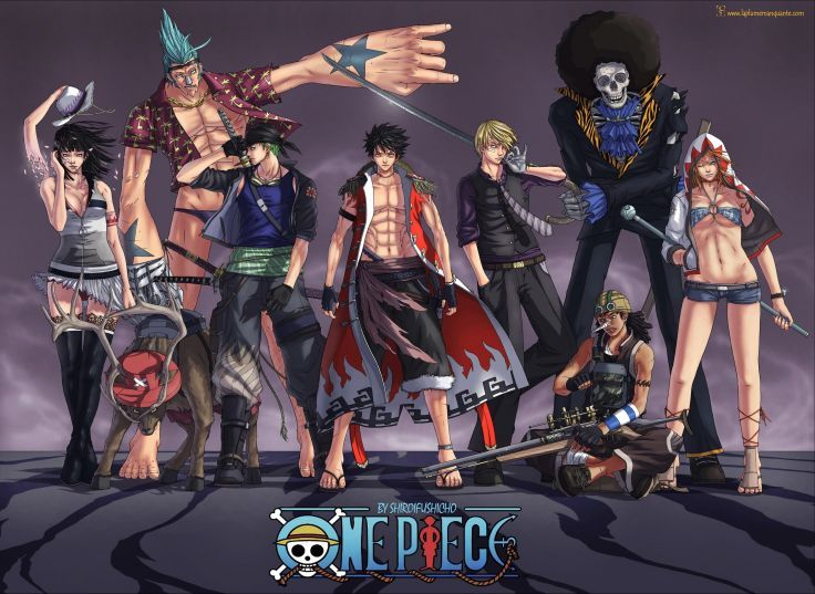 One Piece Episode 747 Added To Download Or Watch Online To Visit At... Cartoonsarea.Com