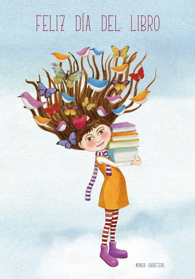 Soy Mª Esther Pérez Parente y este es BIBLOGCANIZA, el blog de la biblioteca del CPI de A Cañiza (Pontevedra). Con su creación quisimos dinamizar la vida del centro, implicando a toda la comunidad escolar. (Ilustración de Mónica Carretero)