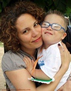 Barbara Dal Piaz e la Sindrome di Down: affrontare la paura con l'amore