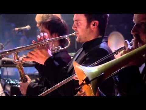 Duran Duran Skin Trade Live Songbook HQ - YouTube