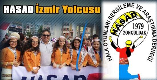 HASAD Halkoyunları Sergileme ve Araştırma Derneği 30 Mayıs-05 Haziran 2016 tarihleri arası Bergama 80.Uluslararası Kermes Festivaline davet edildi.