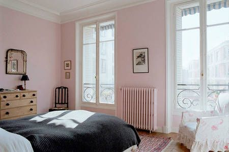 Check out this awesome listing on Airbnb: Spacious, elegant family apartment. in Paris